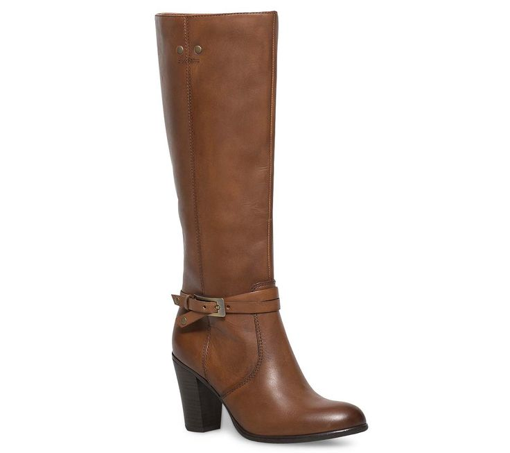 Bottes mode femme Soins de la peau d'hiver Plat Jambes Bottes Chaussures sexy,marron,11