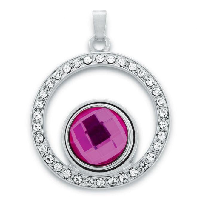 Pixi Crystal Pendant   AZULI SKYE - The Ultimate Home ...