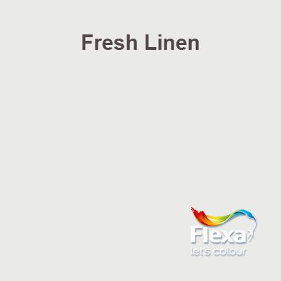 Flexa Creations kleur: Fresh Linen