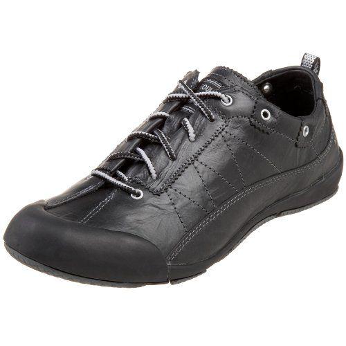 Ecco ECCO BIOM LITE SANDAL BIOM Lite 1.1 Sport-W - Zapatillas de cuero para mujer, color negro, talla 36