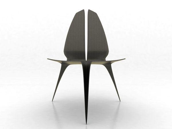 Best Carbon Fiber Images On Pinterest Carbon Fiber Fiber And - Creative carbon fiber furniture by nicholas spens and sir james dyson