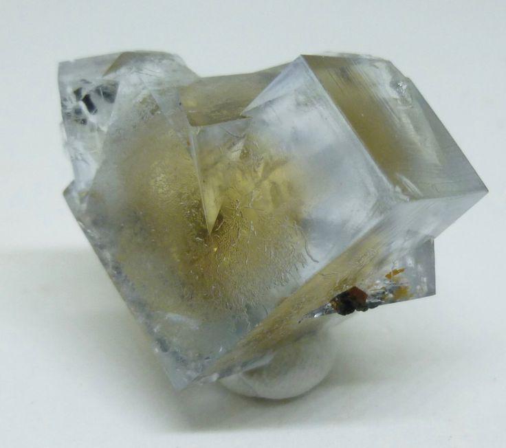 Fluorite Crystals – Boltsburn Mine, Weardale, England