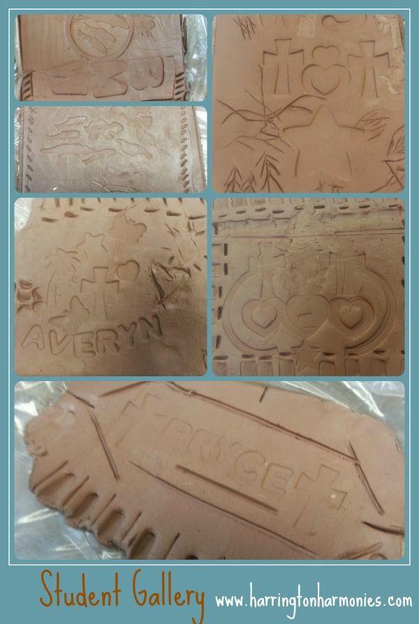 Make A Cylinder Seal Ancient Sumeria Activity