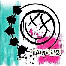blink-182 - blink-182Album Covers, Favorite Music, Blink182 Face, Blink 182 2003, Favorite Band, Songs Hye-Kyo, Favorite Album, Blink182 2003, 182 Album