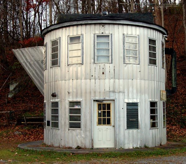 50 Strange Buildings of the World (Part III) | Village Of Joy
