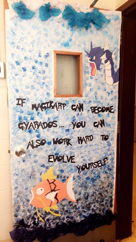 40 best Pokemon classroom images on Pinterest   Classroom ...