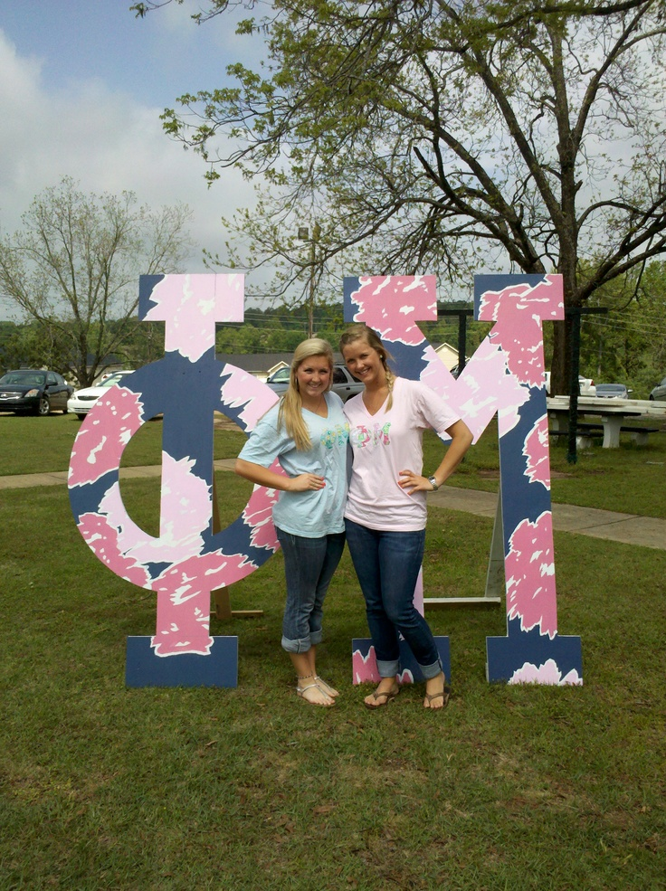 new LILLY letters! <3  @Lilly PulitzerLilly Pulitzer, Handmade Decor, Favorite Places, Phi Mu, Faith Sisters, Southern Girls, Lilly Letters
