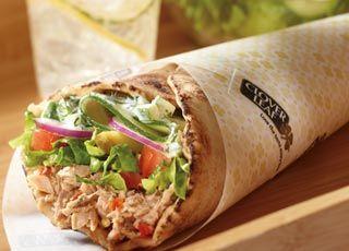 Original Shawarma from Clover Leaf Seafoods