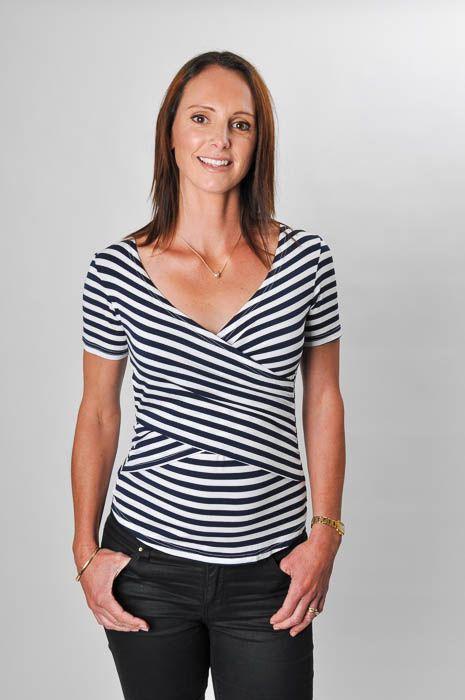Enter to win: Win a Striped Crossover Breastfeeding Top! | http://www.dango.co.nz/s.php?u=Qi3XIqwz2904