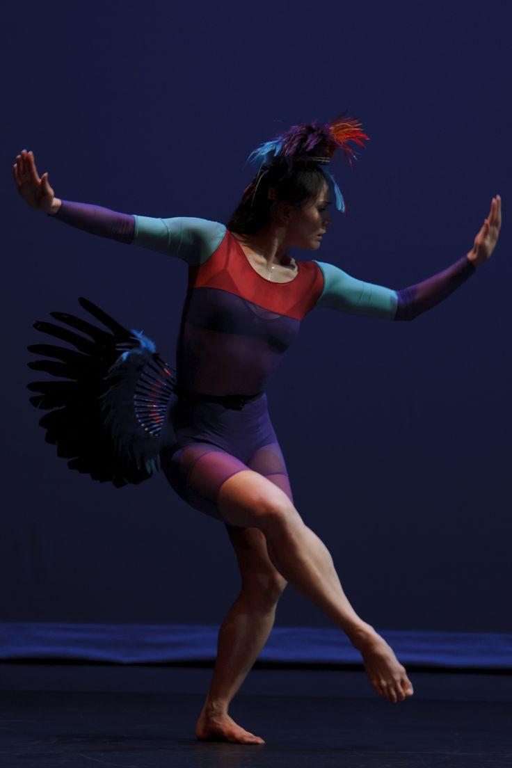 Kaha:wi Dance Theatre: TransMigration