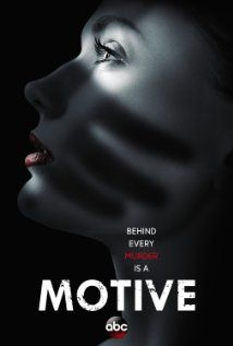Motive (2013) IMDb Score 7.2  A feisty Vancouver homicide detective tracks down the most cunning of killers by trying to figure out the motive to the crime.  Creators: Daniel Cerone, James Thorpe, Derek Moore Stars: Kristin Lehman, Louis Ferreira, Brendan Penny | See full cast and crew »