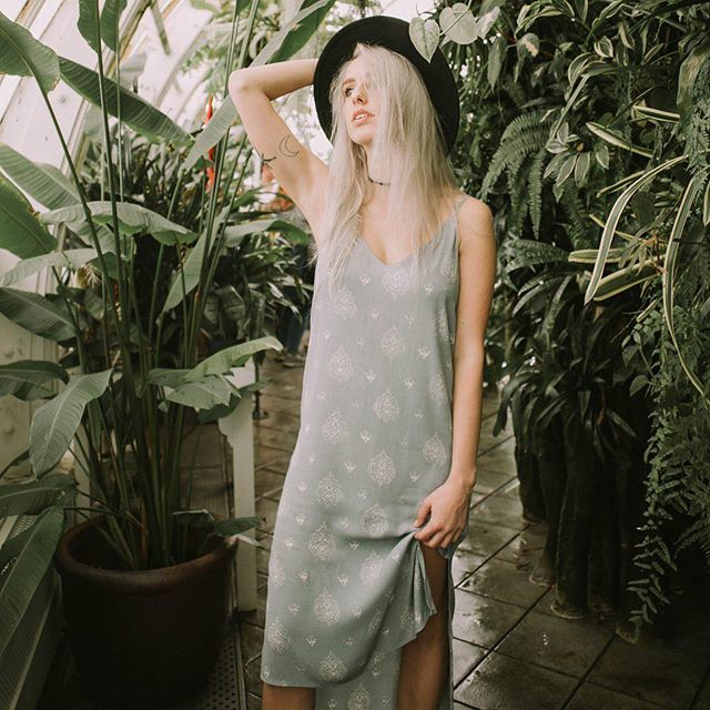 Mondays are better spent in our #Cirrus dress! Shop it in our bio #ootd #lookbook #wiw #aboutalook #thatsdarling