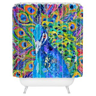 1000+ images about Peacock'n on Pinterest | Peacock bathroom ...