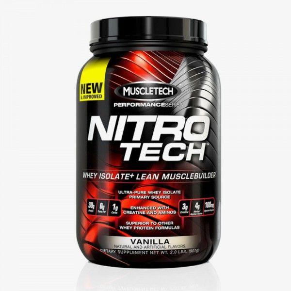 NitroTech 2lb