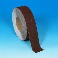 Dastech Protiskluzová páska 50 mm x 18,3 m – hnědá
