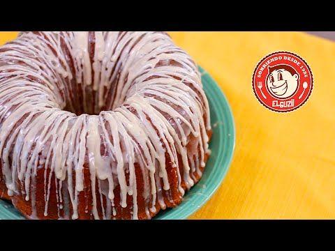 ROSCA JUDIA - Cómo hacer Rosca (PASTEL) - EL GUZII - YouTube