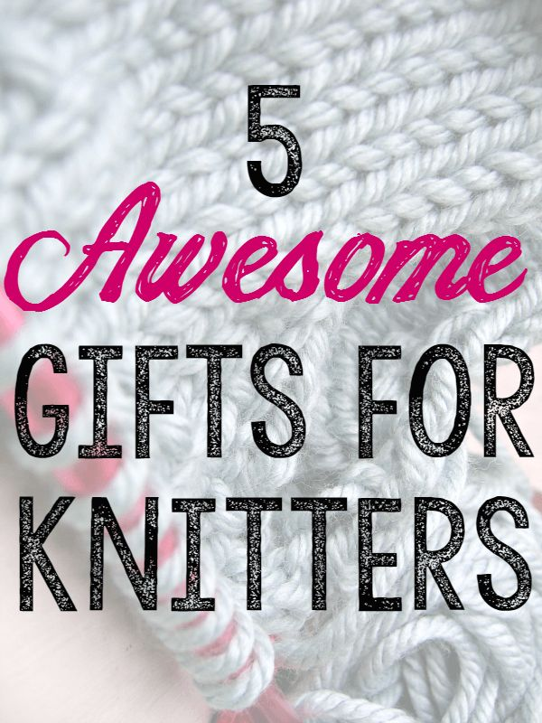 Knitting Gifts For Knitters : Unique gifts for knitters gift ftempo