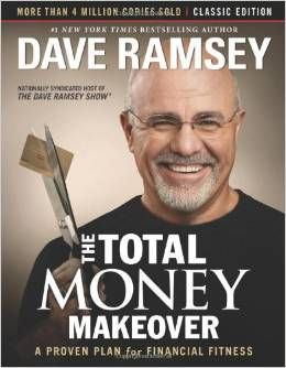 Dave Ramsey series and Financial Peace University Classes