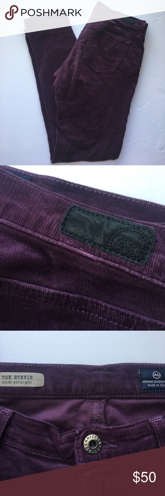 Selling this Adriano Goldschmied Stevie Slim straight pants on Poshmark! My username is: losangelesposh. #shopmycloset #poshmark #fashion #shopping #style #forsale #AG Adriano Goldschmied #Pants