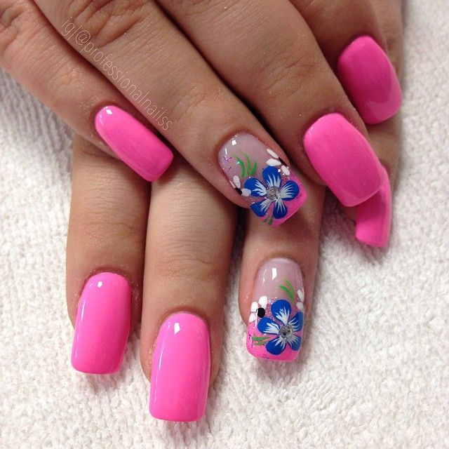 "154 Likes, 5 Comments - GET POLISHED WITH US! (@professionalnailss) on Instagram: ""There's just something about this that makes you love your nails """