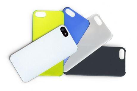 GGMM Silicone Case till iPhone 5