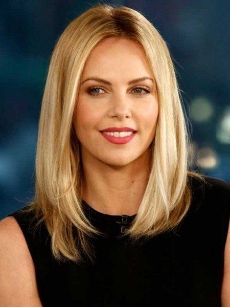 Medium Bob Hairstyles 600x852 Haircuts For Long Heart Shaped Faces - Proper Hairstyles