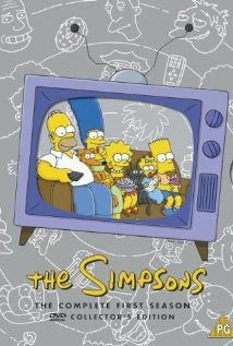 The best thing about living in Western Washington: The Simpsons is on three times a day because of the Canadian channel. Hells yeah.