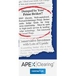 Apex Clearing Launches Prime Brokerage Platform to Serve Growing Demand from Small and Mid-Sized Hedge Funds