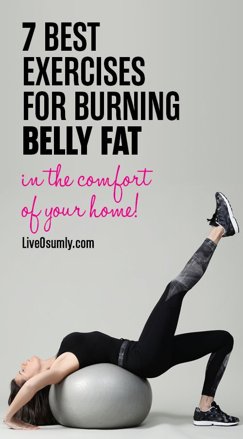 Arguably the best way to lose stomach fat is exercising. If you are really serio...