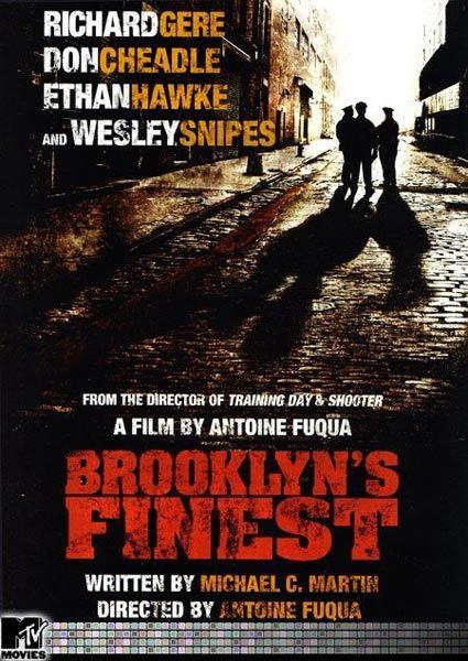 Brownsville Brooklyn Gangsters | Film Brooklyn's Finest (2009) - Trama - Trovacinema