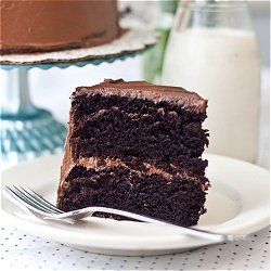 Beatty's Chocolate Cake. In two words: the best.
