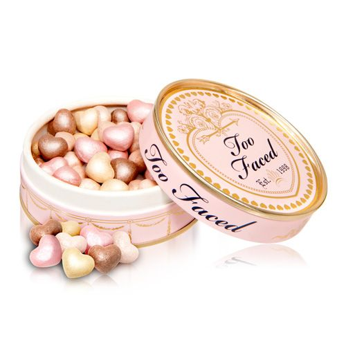 Too Faced Sweetheart Beads Radiant Glow Face Powder | cosmetics | BeautyBay.com