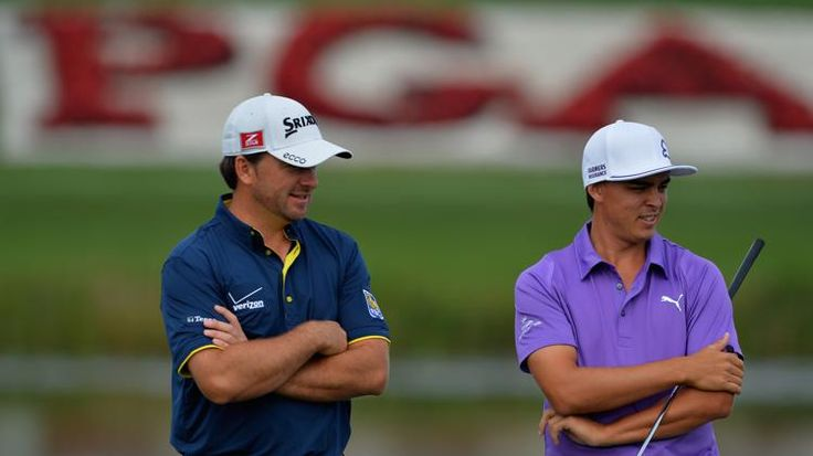 Graeme McDowell and Rickie Fowler will be part of the Masters online ...