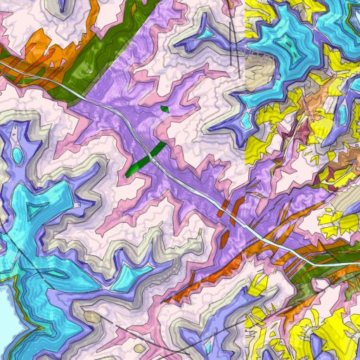 Geology of the Grand Canyon