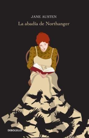Libro La Abadia De Northanger