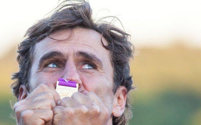 alex zanardi: la storia di un grande uomo ##paralimpiadi