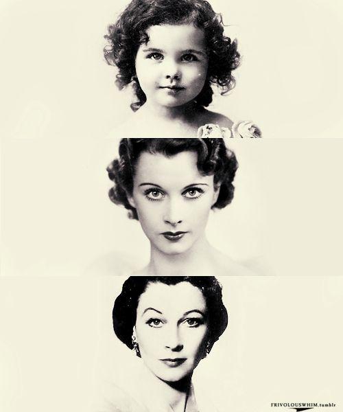 Vivien Leigh over the years.: Vivian Leigh, Vivienleigh, Beautiful Women, Vivien Leigh, Movie Stars, Hollywood, Beauty, Beautiful People, Favorite