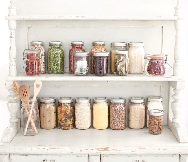 Best 25+ Simple Kitchen Cabinets Ideas On Pinterest