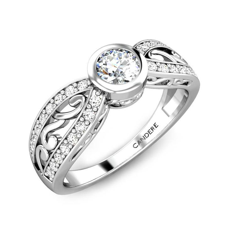 Arvani Diamond Ring