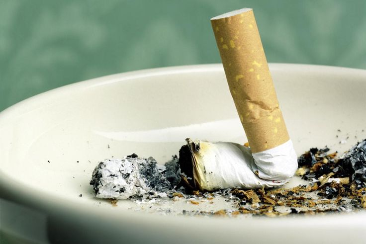 The Benefits of Quitting Smoking Start After That Last Cigarette