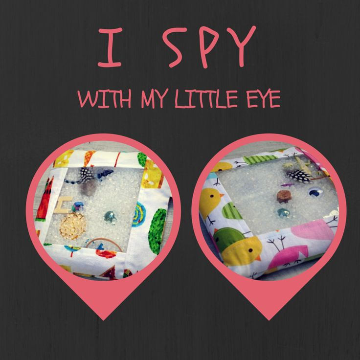 I Spy bags now available! Lots of fun for young kids during long car rides, plane rides or quiet time. http://www.cheekybug.com.au/all-products/i-spy-bags.aspx?lv.crumb=18233