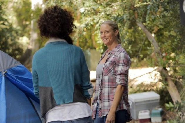 Watch Online The Fosters: Mother Nature (S02E14) Watch full episode on my blog.