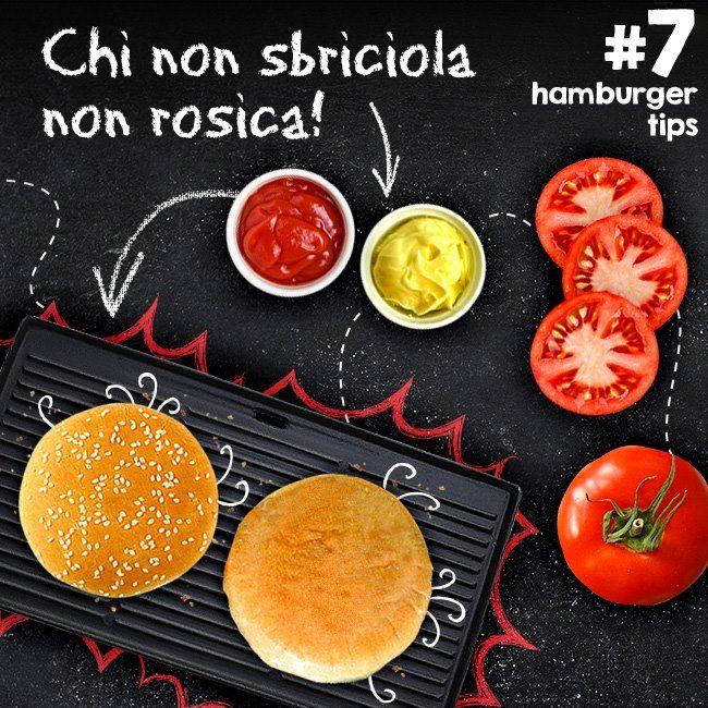 Amato Oltre 25 fantastiche idee su Condimenti hamburger su Pinterest  PB42