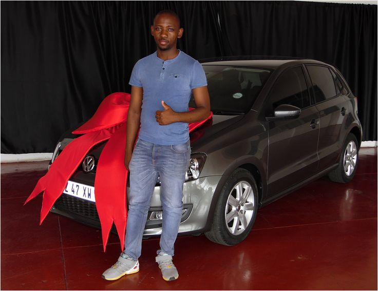 Mr SJ Mthethwa taking ownership of their Vw Polo 6 1.6 Comfortline! 🚗 #WeGetYouMoving #AnotherSuccessfulDelivery ‪#SatisfiedClients #FinanceAvailable #ThroughAllMajorBanks‬‬‬‬‬‬ ‪#TheMotorManWay ‬‬‬‬‬‬#TheMotormanEffect #motorman #cars #nigel #vw #polo #comfortline #polo6 For the best deals call us now at:  011 814 1729 Whatsapp us now at: 083 440 9121 Or Email us on khatija786@ymail.com We only post pictures with permission of the client #permissiongranted