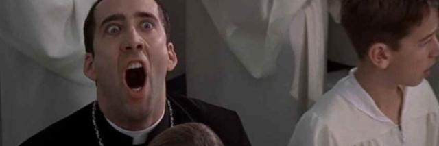 Cineast: Вик Армстронг и Николас Кейдж снимут постапокалиптический фильм-катастрофу