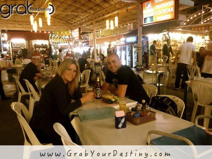 Chilled Out In Chiang Mai... Happy Days… Thailand. #Travel #GrabYourDestiny #JasonAndMichelleRanaldi #ChiangMai #Thailand #SundayFunday www.GrabYourDestiny.com