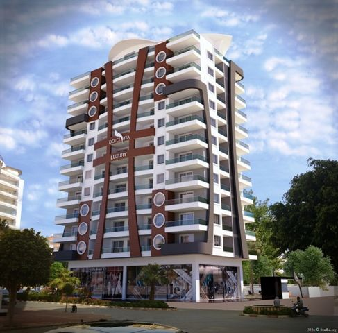 Apartments for sale in Turkey in installments - Antalya - http://alanyaistanbul.com/apartments-for-sale-in-turkey-in-installments-antalya/