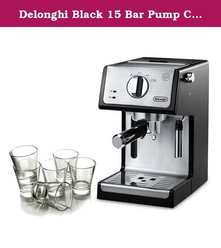 italian espresso machine manufacturers