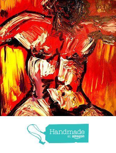 Mark Kazav Original Paintings from Mark Kazav Fine Art Original Paintings https://www.amazon.com/dp/B01I2FNJWK/ref=hnd_sw_r_pi_dp_UXFsyb7EWM1ET #handmadeatamazon