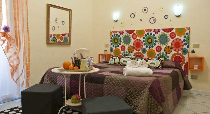 Booking.com: Albergo Di Rienzo , Řím, Itálie - 72 Hodnocení hostů . Rezervujte hotel hned!